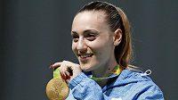 Po slavnostním zapálení ohně v antické Olympii 12. března ponese pochodeň jako první Anna Korakakiová, jež na minulých hrách v Riu de Janeiro získala pro Řecko zlato ve střelbě ze sportovní pistole.