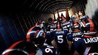 Se získáním Peytona Manninga vzrostly šance Broncos na vítězství v Super Bowlu