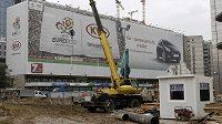Polské stavební firmy si stěžují na organizátory fotbalového ME