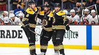 Hokejový útočník David Krejčí v oficiálním prohlášení uvedl, že končí v Bostonu a má v plánu vrátit se do České republiky.