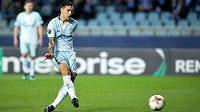 Paris St. Germain získal argentinského fotbalistu Leandra Paredese ze Zenitu Petrohrad.