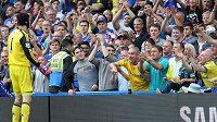 Fanouškům Chelsea adresoval Petr Čech svůj dopis.