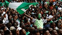 Fanoušci Nigérie se musejí na fotbalovém mistrovství světa v Rusku obejít bez živých kuřat, která nosí na zápasy jako talismany
