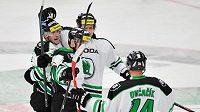 Hokejisté Mladé Boleslavi chtějí hrát v extralize důstojnou roli.