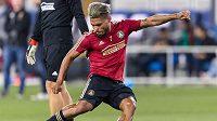 Martínez posunul střelecký rekord MLS už na 30 gólů