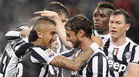 V nejlepší jedenáctce italské ligy uplynulé sezóny figurují hned čtyři hráči Juventusu Turín.