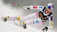 Americká šampiónka Vonnová si od lyží znovu odpočine.