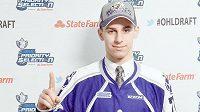 Hokejista David Levin touží hrát nejslavnější hokejovou ligu světa NHL, ale narodil se v Izraeli, nastoupí vojenskou službu a bude muset přerušit kariéru?
