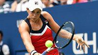 Ashleigh Bartyová se na US Open dočkala titulu ve čtyřhře