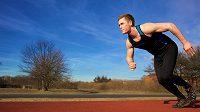 Nový trénink - nové impulzy pro vaši rychlost.