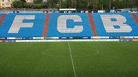 Fotbalový stadión Bazaly zažije v sobotu svou ligovou derniéru.