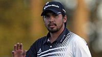 Australský golfista Jason Day.