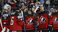 Kanaďané tentokrát na zlato nedosáhli.