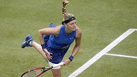 Petra Kvitová už se těší na začátek Wimbledonu.