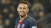 Brazilec Neymar by se rád vrátil z PSG do Barcelony. Katalánský klub ale nic podobného neplánuje.