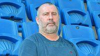 Novým sportovním ředitelem fotbalové Mladé Boleslavi je Josef Jinoch.