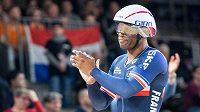 Devítinásobný mistr světa v dráhové cyklistice Francouz Grégory Baugé ukončil krátce před 36. narozeninami kariéru.