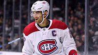Kapitán Montrealu Max Pacioretty se stěhuje v NHL do Las Vegas.