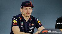 Nizozemský pilot formule 1 Max Verstappen bude dál závodit za tým Red Bull.