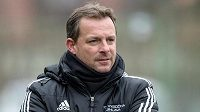 Martin Svědík věří, že jeho tým s udržením v nejvyšší soutěži problémy mít nebude