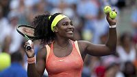 Serena Williamsová může stále pomýšlet na kalendářní Grand Slam. V cestě jí ale tentokrát stojí její vlastní sestra.