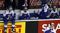 Smutek. Slovensko si čtvrtfinále na domácím MS nezahraje.