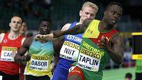 Elitní světový čtvrtkař Bralon Taplin dostal čtyřletý distanc za to, že se vyhnul dopingovému testu.
