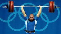 Bulharský olympijský vítěz Milen Dobrev zemřel ve věku 35 let.
