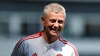 Ole Gunnar Solskjaer prodloužil smlouvu s Manchesterem United.