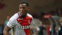 Anthony Martial mění dres Monaka za Manchester United.