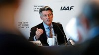 Vraždí IAAF kulturu afrických států? (ilustrační foto)