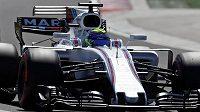 Felipe Massa vynechá ze zdravotních důvodů Grand Prix Maďarska.