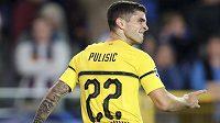 Americký fotbalový talent Christian Pulisic přestoupil z Dortmundu do Chelsea za 64 milionů eur (1,65 miliardy korun).