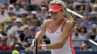 Kdy se Eugenie Bouchardová vrátí na tenisové kurty?