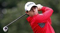 Irský golfista Rory McIlroy