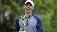 Severoirský golfista Rory McIlroy přidal ke čtyřem titulům na majorech vítězství na prestižním turnaji The Players Championship.