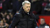 David Moyes míří na lavičku West Hamu.