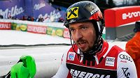 Diváci v Ga-Pa dnes neuvidí ani největší mužskou lyžařskou hvězdu současnosti Marcela Hirschera.