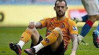 Steven Fletcher z Wolverhamptonu je novou posilou Sunderlandu
