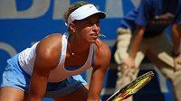 Česká tenistka Andrea Hlaváčková si na US Open zahraje o titul.