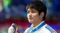 Sportovní arbitráž CAS zmírnila japonskému plavci Džunjovi Kogovi trest za doping.