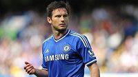 Frank Lampard a Chelsea, tohle spojení platilo dlouhých třináct let.