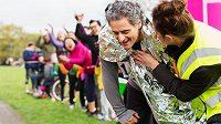Cesta maratonce nekončí zdoláním závodů.