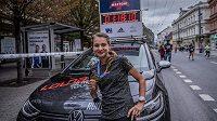 Mattoni 1/2Maratonu v Ústí nad Labem vyhrála Hana Homolková v osobním rekordu.