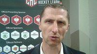 Antonín Stavjaňa je nyní trenérem Českých Budějovic ve druhé nejvyšší soutěži