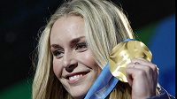 Zlatá Lindsey Vonnová po MS ve švédském Aare ukončí hvězdnou kariéru.