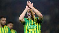 Fotbalista Gareth Barry ukončil kariéru.