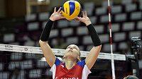 Volejbalová reprezentantka Lucie Smutná doufá, že angažmá v Rumunsku bude brzy u konce. Zraněné koleno ji vyřadilo ze hry, léčit se raději odjela domů do Čech.