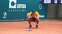 Mladý Leo Borg vyhrál prestižní juniorský turnaj v Porto Alegre.