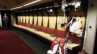 Bude stávka hokejové NHL?